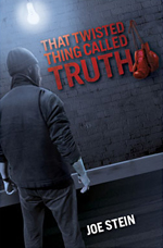 Book cover of That Twisted Thing Called Truth