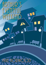 Cover of Arthur's Eventful Weekend