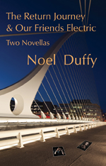Cover of Noel Duffy's Novellas link to shop