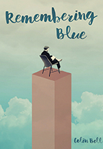 cover of Remembeing blue