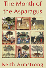 Cover picture of The Month of the Asparagus link to shop