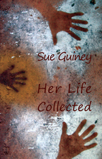 Cover Picture of Her life collected, link to shop